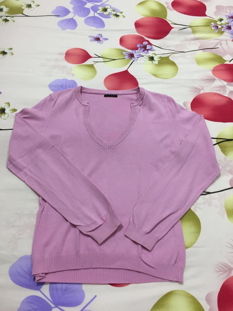 Sweater Sisley