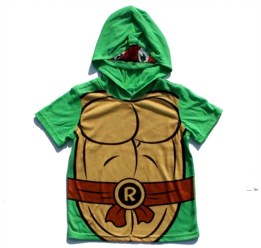 992f4d3128e TMNT teenage mutant ninja turtles hoodie  mask  top