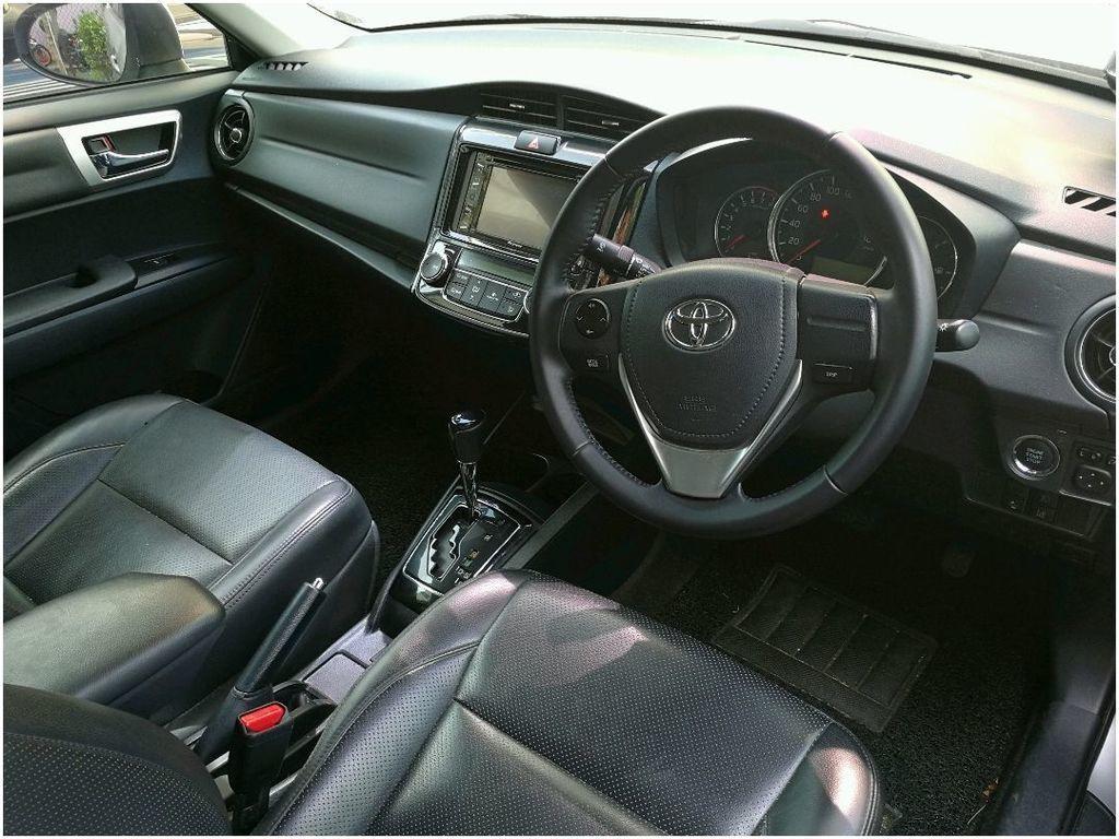 Toyota Corolla 1.5 Axio G Auto