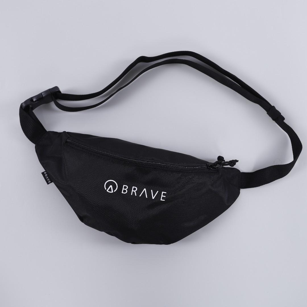 Waistbag Brave Drop Pop