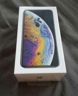 PO iPhone X dan XS