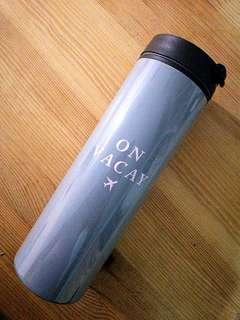 Typo Travel Mug