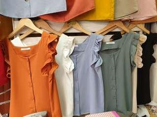 Tops/blouse