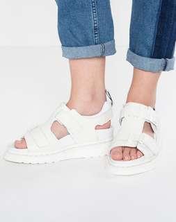 🚚 Dr.martens 馬汀 涼鞋馬丁