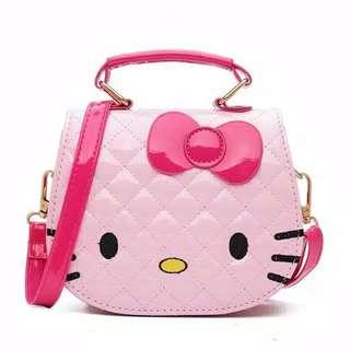 Tas Hello Kitty hello kitty bag HK bag f00066