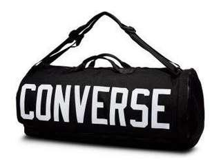 🚚 Converse Cordura Duffel Bag