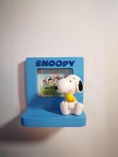 Snoopy mini photo frame