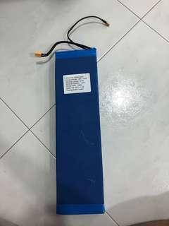 48V 13AH Lithium Battery
