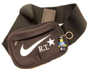 nike R.T. waist bag