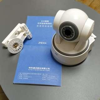 ZTE MeMo ip Cam, wifi, 網絡攝影機
