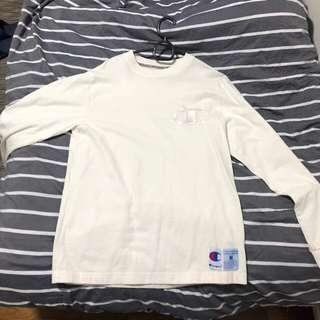 Authentic Champion Pullover