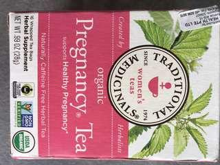 🚚 Pregnancy tea