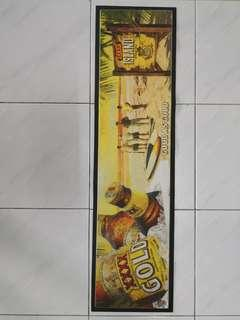 Table Runner (Beer Company)