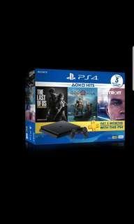 🚚 PlayStation Hits Bundle Deal.