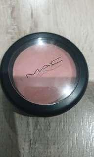 MAC Blushbaby Blush - EXCELLENT LIKE NEW