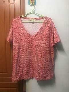 Original MICHAEL KORS top