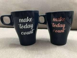 Mugs with Customised Quotes