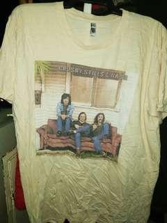 T-shirt Crosby