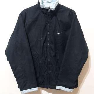 🚚 古著雙面Nike外套