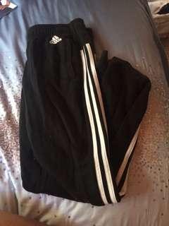 Adidas M trackies