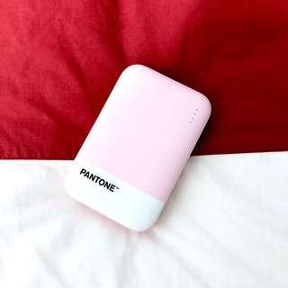 Pantone 系列 外置充電器 notebook 手機殼 拉鍊袋 收納袋 化妝袋 文具 記事本 Tote Bag
