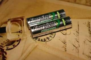 Energizer Rechargable Battery AA