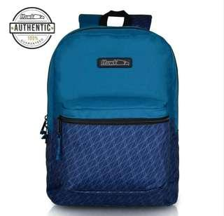 Hawk Authentic Backpack (Royal air force/Black)