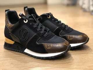 LV run way運動鞋