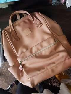 Anello Pink Backpack