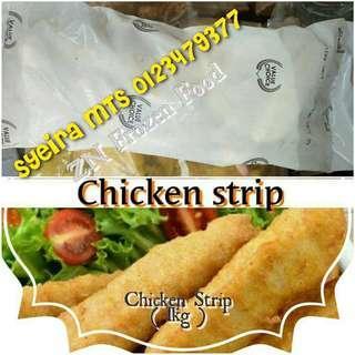 Chinken stips