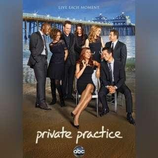 Private Practice: Free Sample Season 1 Episode 1