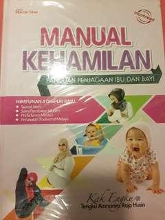 Manual Kehamilan