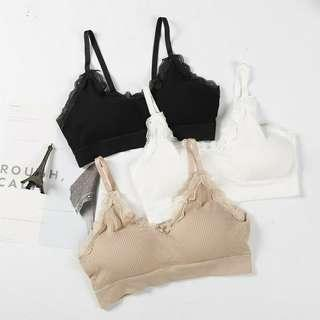 🚚 Free size bralet