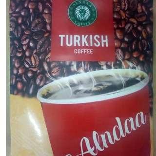 Orginal coffee homemade