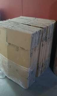 **Mint Condition Double Wall Carton box**
