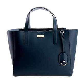 Kate Spade Putnam Drive Small Nelle Leather Women's handbag