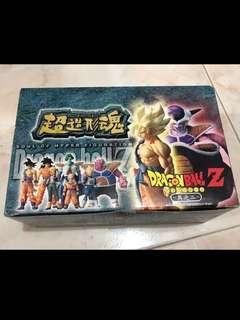絕版 未開箱 龍珠 超造型魂 一盒全套12隻 dragonball Z