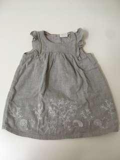 Baby Dress Bersulam