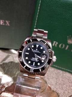 🚚 Rolex 復刻黑水鬼