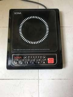 Induction Cooker/Stove