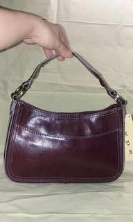 Hype Leather Handbag 皮革 手袋