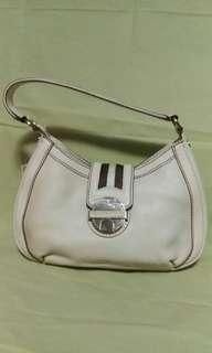 Michael Kors Leather Shoulder Handbag 真皮 手挽 上膊 手袋
