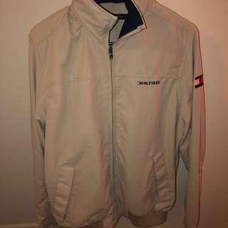 Tommy Hilfiger yacht jacket (men's xs-s/women's s-m)