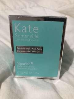 Kate Somerville- Nourish Daily Moisturizer