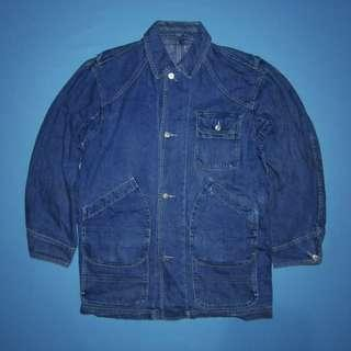 workwear chore denim JUST NATURAL INDIVIDUAL BASIC
