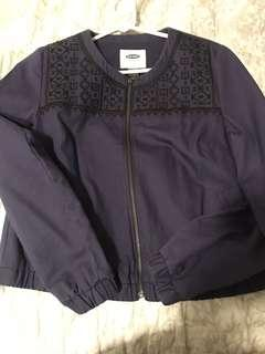 Old navy jacket size Xs