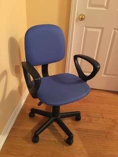 Ikea Work Chair