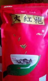 大红袍茶 Chinese Tea☕