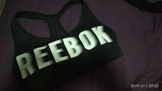 Brand new! REEBOK sports bra.