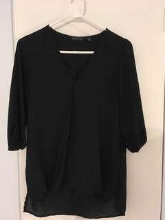 Glassons work blouse